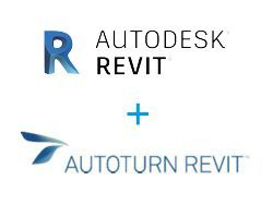 Revit Autoturn 250