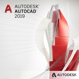 autocad 2019 badge 256ppx