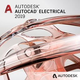 autocad electrical 2019 badge 256ppx