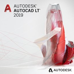 autocad lt 2019 badge 256ppx