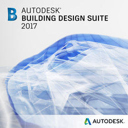 autodesk building design suite 2017 badge 256px