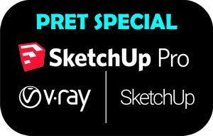 Coupon sketchup pro