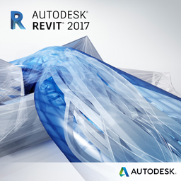 autodesk revit 2017 badge 256px