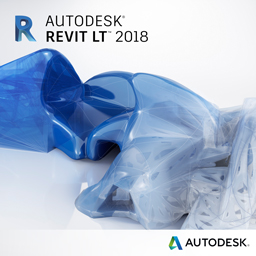 revit lt 2018 badge 256px