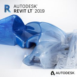 revit lt 2019 badge 256ppx
